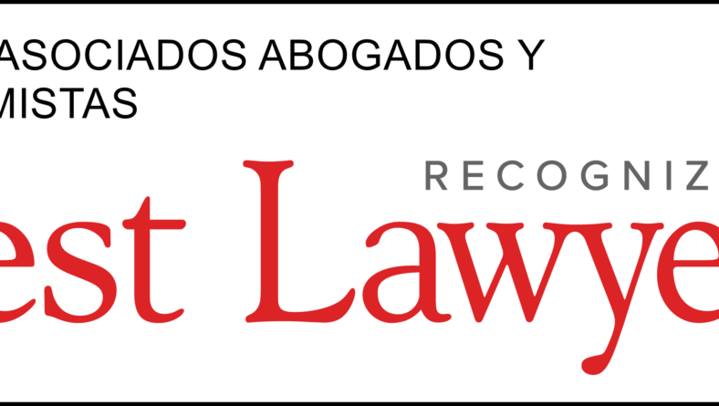 Abad Abogados, appointed within the BEST LAWYERS directory